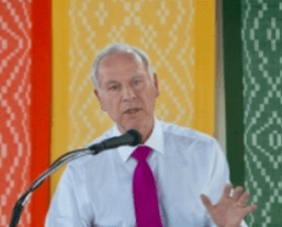 Peter Georgescu Wants Capitalists To Rise Up And Do Right