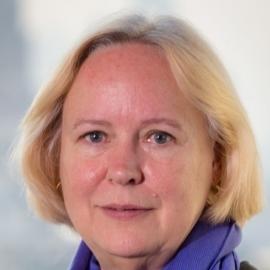 Dr. Sharon Miller