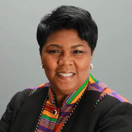 Rev. Traci Blackmon